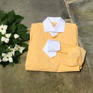 Dress shirt.TWO FOR 60!!!Men shirt from Van Laack